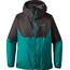 Patagonia M's Alpine Houdini Jacket Ink Black